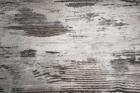 white-painted wooden panel abstract table background. 版權商用圖片