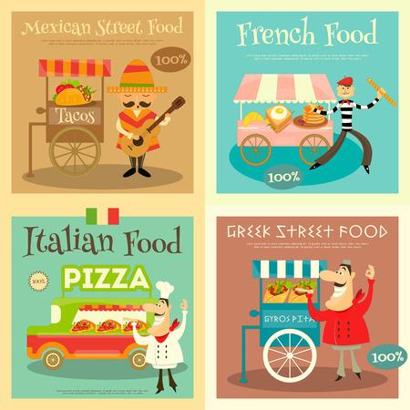 Französische Küche Lizenzfreie Vektorgrafiken Kaufen: 123RF   {Französische küche clipart 15}
