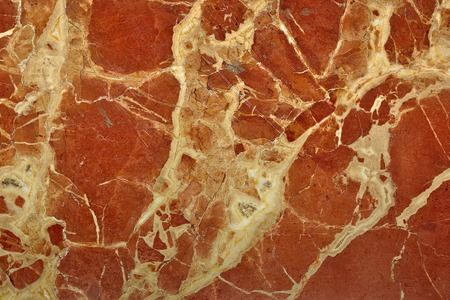 red stone: Marble natural stone texture background