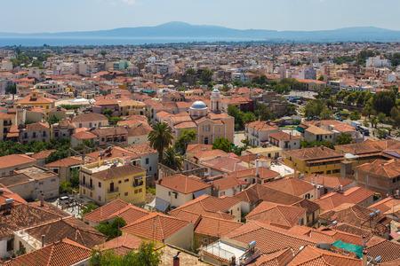 Cityview Nafplio, Greece photo