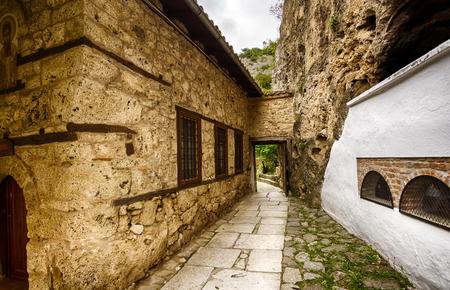 The Holy Patriarchal Stavropigyan Monastery of Saint John the Baptist