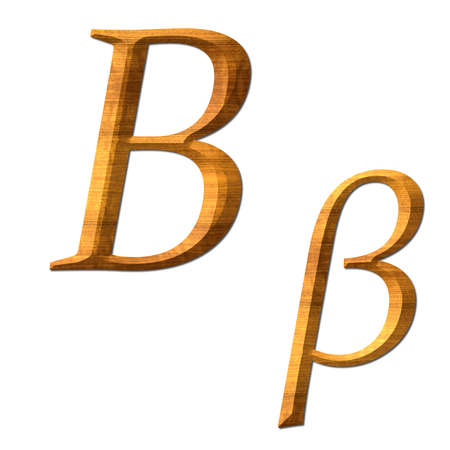 Greek alphabet wooden texture, Bita Standard-Bild - 151682025