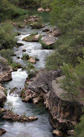 cours d eau: Watercourse 2