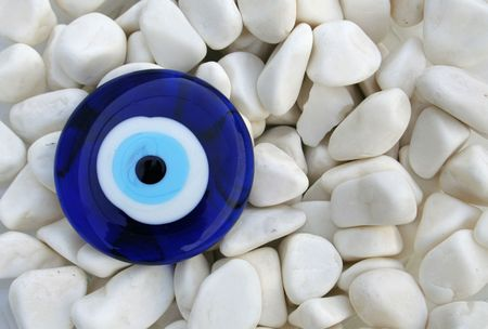evil eyes: evil eye (amulet)
