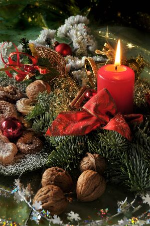 vespers: feature photo christmas
