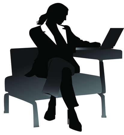 freelancer: Freelancer Illustration