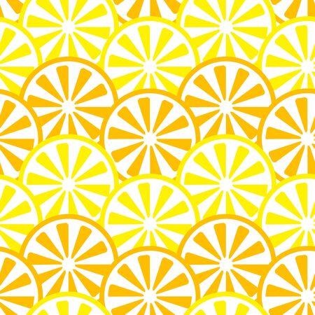 backcground: Lemon Seamless Pattern Backcground. Vector illustrations.