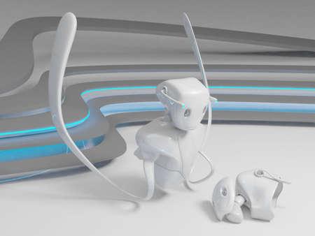bot: stic robot