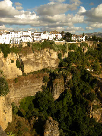 Country Spain Andalusia Ronda