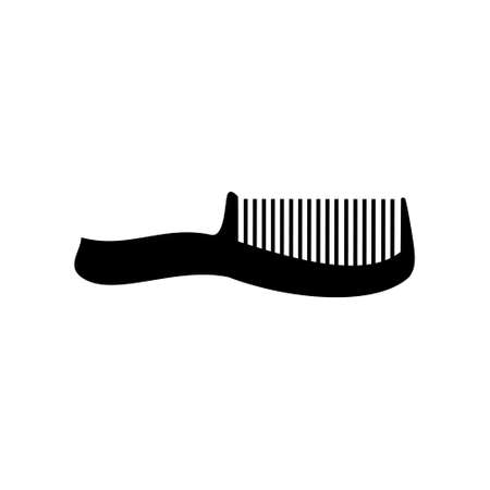 comb for cutting ,vector illustration