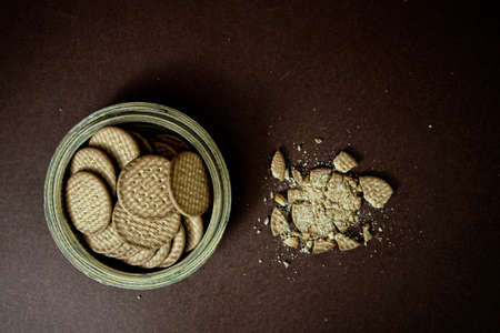 elaboration: Picture about cookies