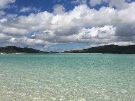 whitsundays: Whitehaven
