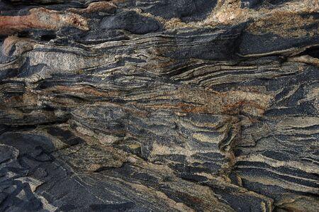 ices: rock textures