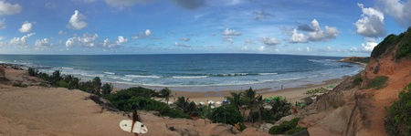 do: Praia do Amor, Brazil Stock Photo