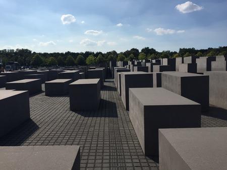 jewish: Berlin Jewish memorial