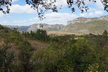 pinar: Vinales the green valley