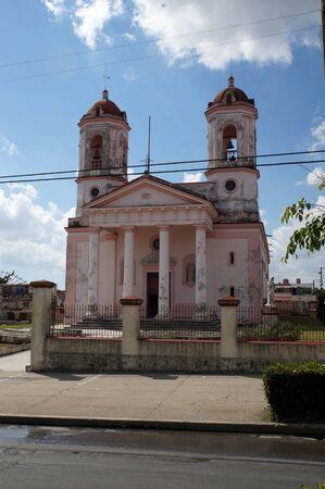 pinar: Rosendo Cathedral in Pinar