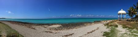 archways: Wedding venue on the beach, Cuba