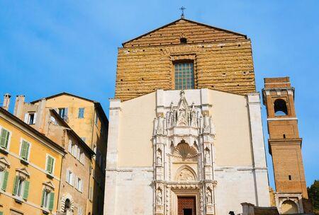 francesco: San Francesco church in Ancona, Italy