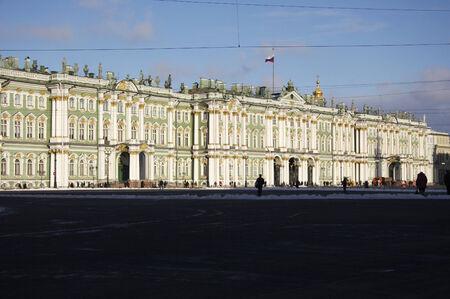 st  petersburg: The Hermitage, St Petersburg, Russia
