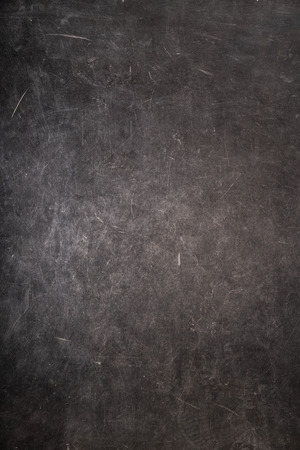 Set of scratches on a gray grungy surface