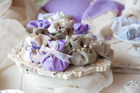 Favor for wedding, italian tradition