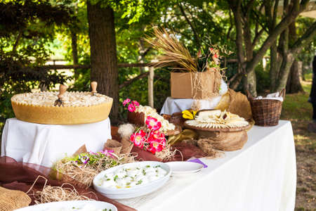 catering food: catering food for wedding
