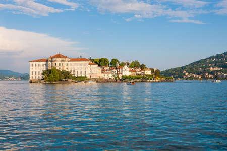 borromeo: Lake Maggiore, Stresa, Italy