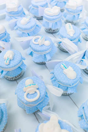 favors for baby baptism
