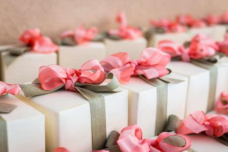 Hochzeitsgeschenke für Hochzeitsgäste