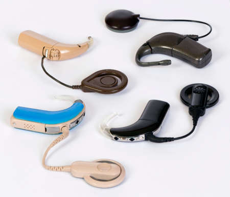 the cochlea: Different Cochlear implant divices