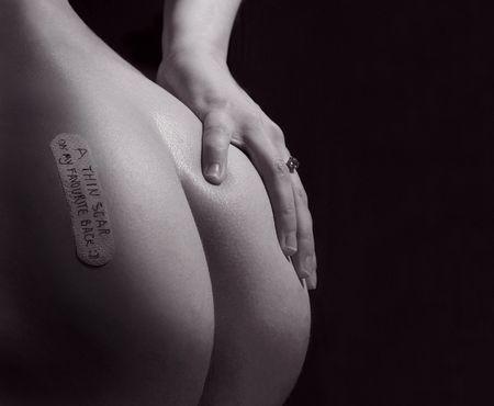 eros: Cicatrice Artistica