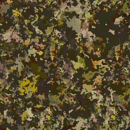 camoflage: Como. Texture protective form. Vector.