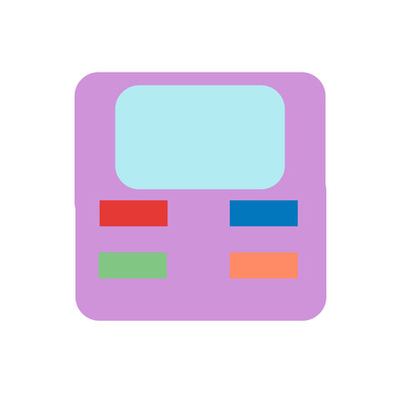Femenine icon vector isolated on white background, Femenine transparent sign