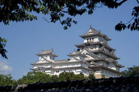 donjon: Himeji Castle