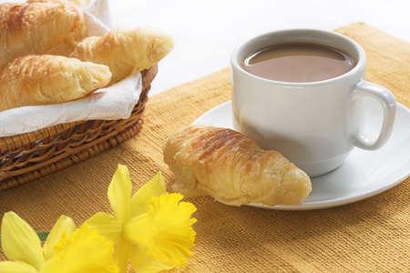 morning coffee Stock Photo - 731986
