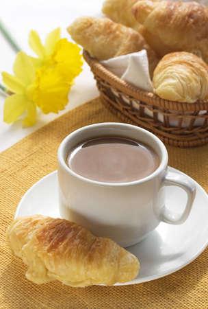 morning coffee Stock Photo - 731988