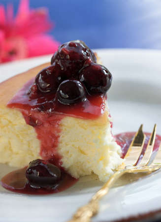 cheesecake photo