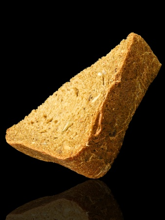 sound bite: Healthy Bread