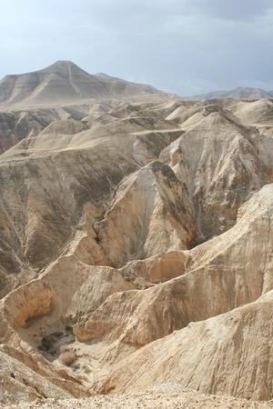 judea: Judea desert in Israel
