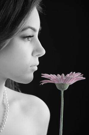 Blumen f�r Sie Lizenzfreie Bilder