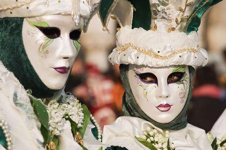 purim carnival party: Venetian carnival