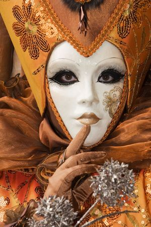 purim: Carnival in Venice