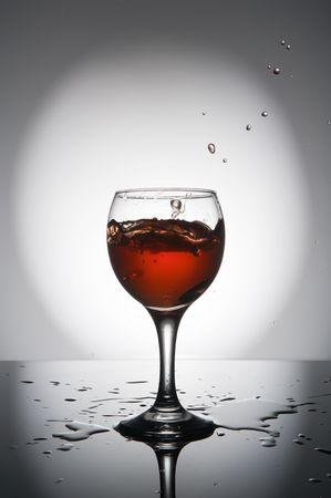 Splash Wein