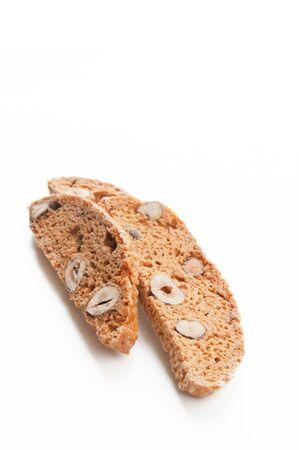 Italian biscuit