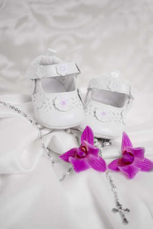 Baby shoes Stock Photo - 15352862