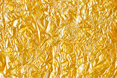 Vector gold foil texture background.Abstract glitter foil texture. Trendy holiday backdrop. Illustration