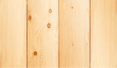 siding: Wood texture, illustration. Natural Wooden Background