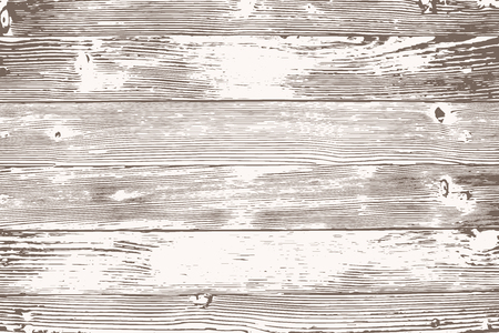 textur: Wooden planks overlay texture for your design. Shabby chic background. Easy to edit vector wood texture backdrop.