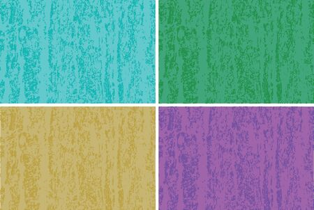 textur: Colorful grunge urban textures. Vector abstract background